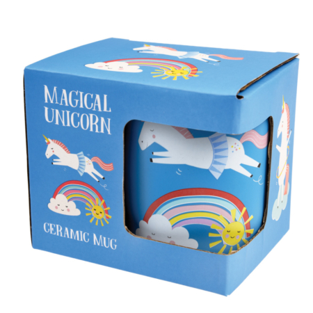 Mok - Magical unicorn (4)