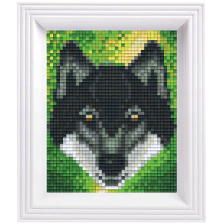 Set Wolf 31449