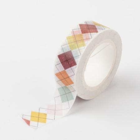 washi tape ruiten