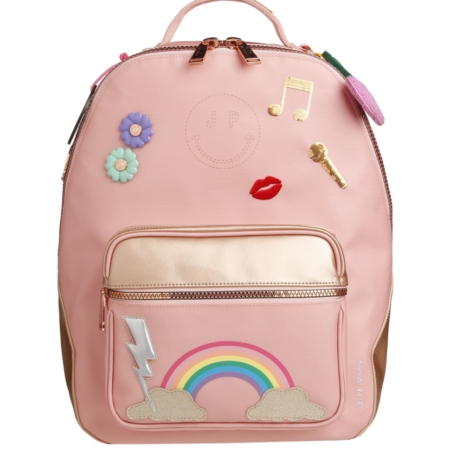 Backpack Bobbie Lady gadget pink