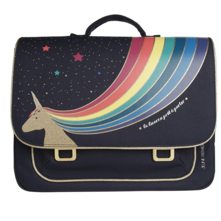 It bag midi unicorn gold