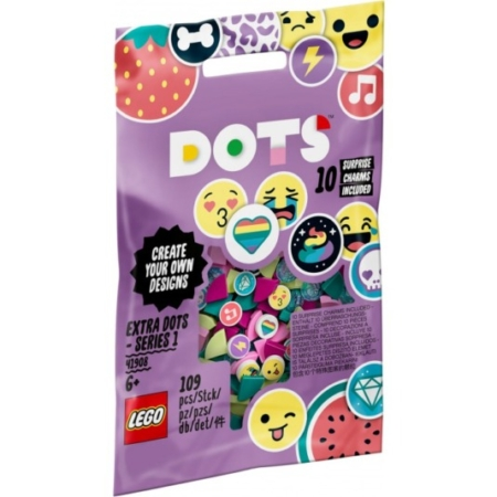 LEGO Dots Extra Dots - serie 1-1