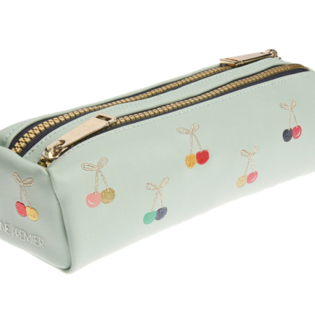 Pencil box double cherrie fun