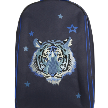 Backpack James midnight tiger2