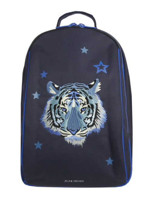 Backpack James midnight tiger2