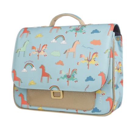 It bag mini caroussel