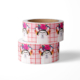 Washi tape studio inktvis lama