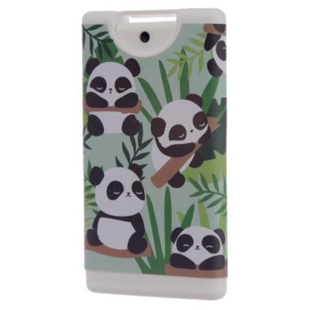 Desinfecterende Handgel Spray - Pandarama 1