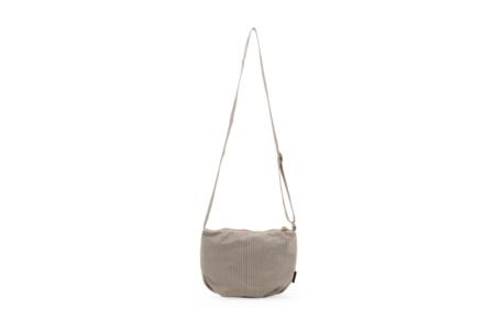 Tinne+Mia - Cross body bag - silver birch