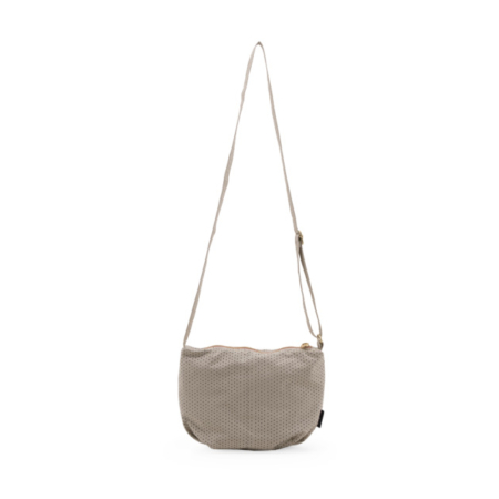 Tinne+Mia - Cross body bag - silver birch