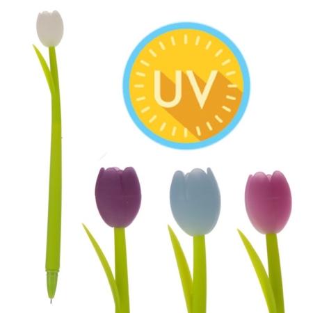 UV Kleurveranderende Tulp Pen
