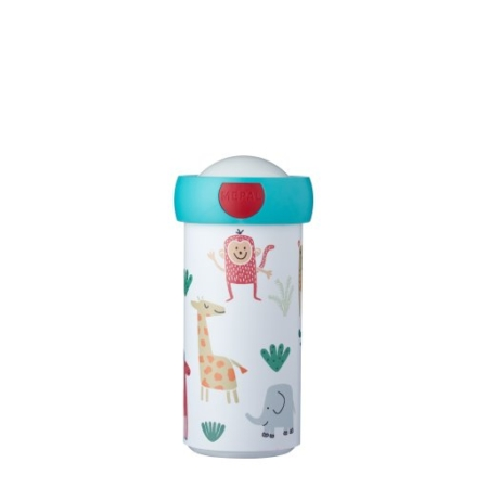 schoolbeker-campus-300-ml-animal-friends