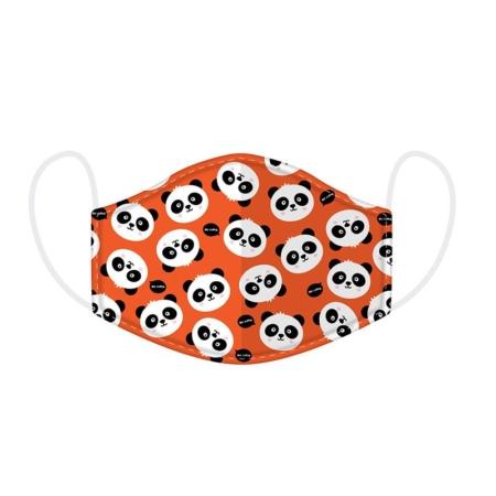mondmasker panda 2