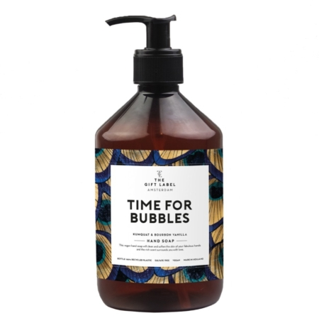 HAND SOAP - TIME FOR BUBBLES