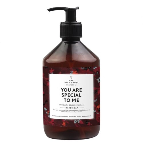 HAND SOAP - YOU ARE SPECIAL TO ME