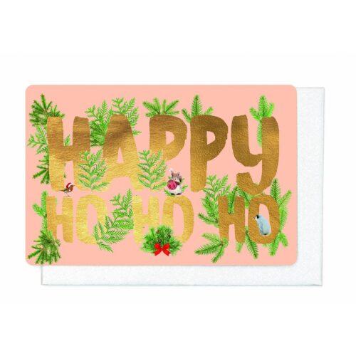 [KP302] HAPPY HO HO HO
