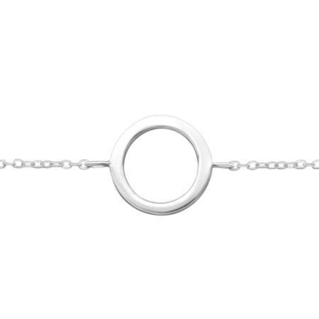 Armband cirkel