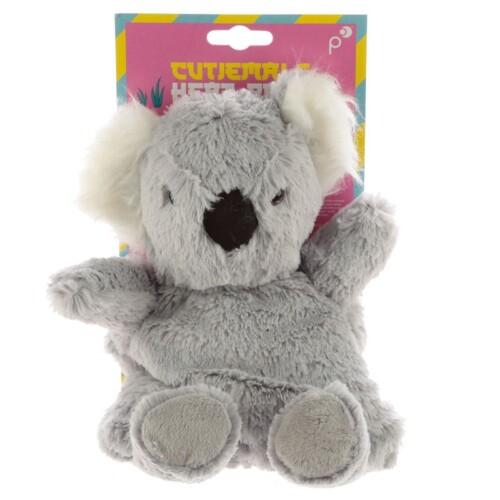Pluche Microgolf Heat Pack koala