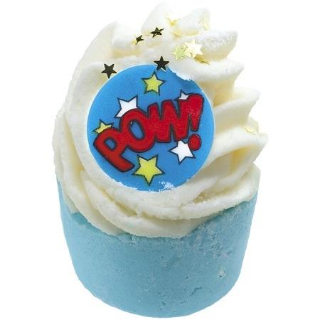 Zero 2 Hero bad cupcake
