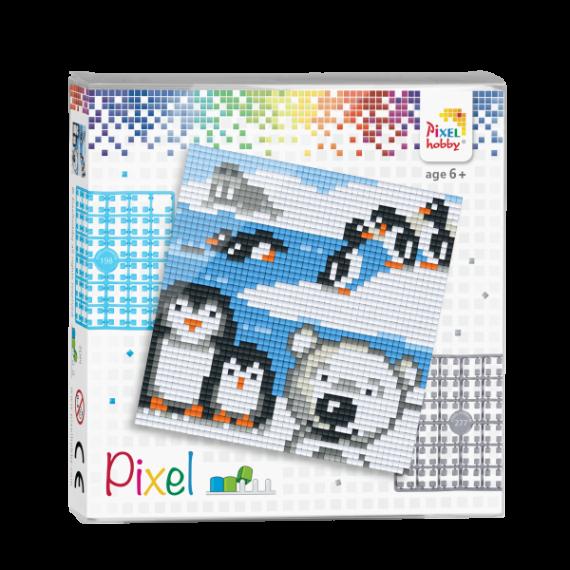 pixel hobby pooldieren