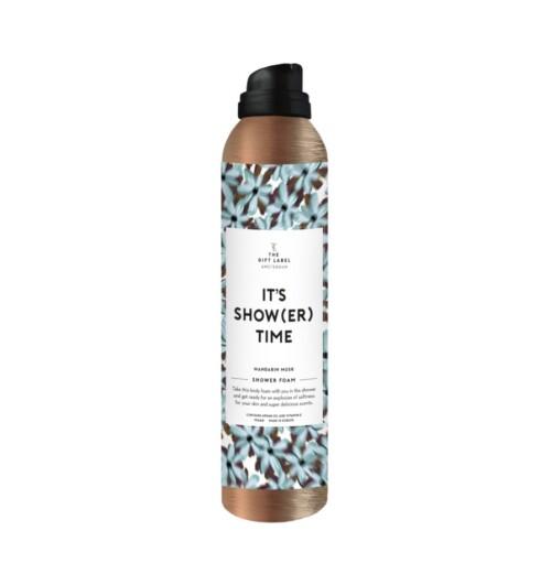 DOUCHESCHUIM - IT'S SHOW(ER) TIME