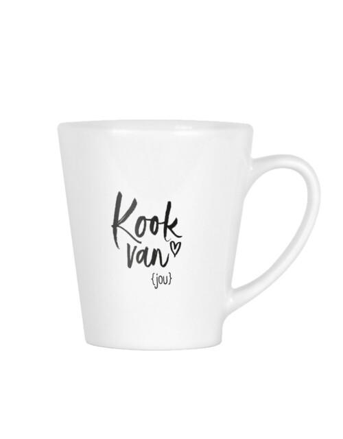 latte-mok-met-tekst-kook-van-jou