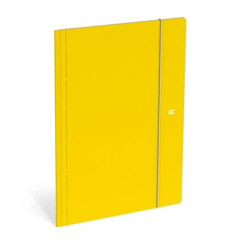 Elastomap QC colour maize yellow