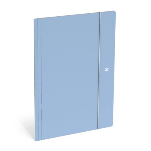 Elastomap QC colour skyway blue