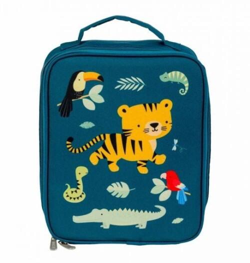 Koeltasje jungle tijger