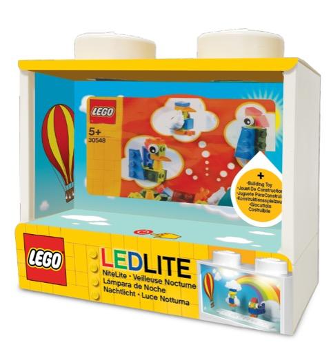 Lego Led lite vogels