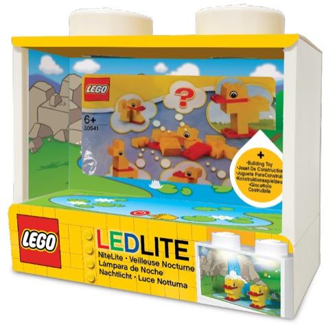 Lego Led lite eendjes