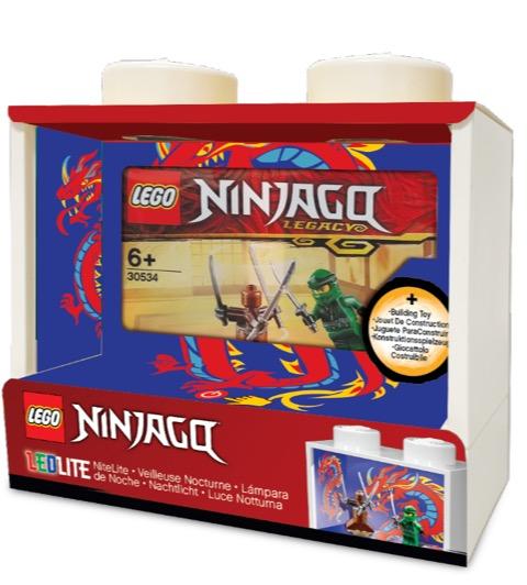 Lego Led lite NInjago