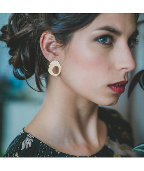 goud-vergulde-Sophia oorbellen-fleurfatale