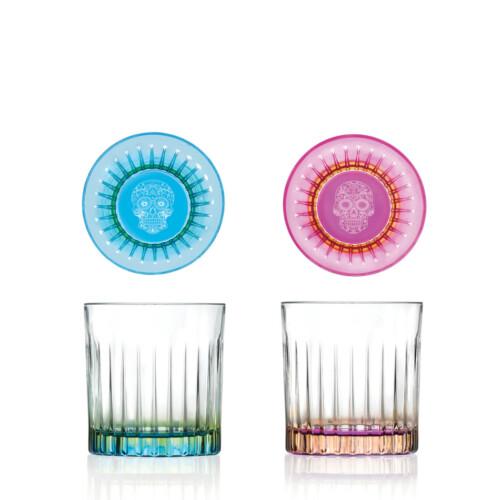 Glas doodskop