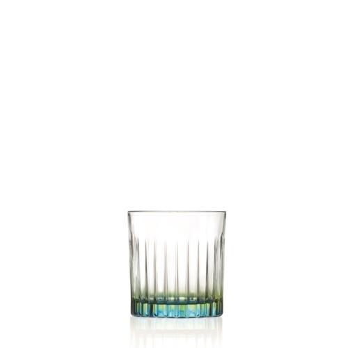 Glas Gipsy groen 36 cl (2)