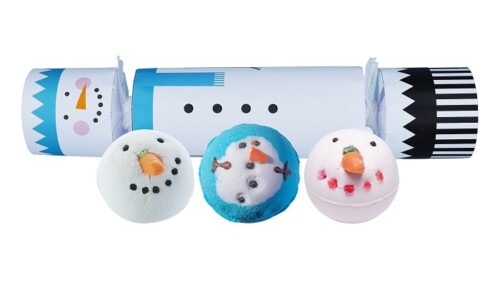 Giftset - Frosty de sneeuwman
