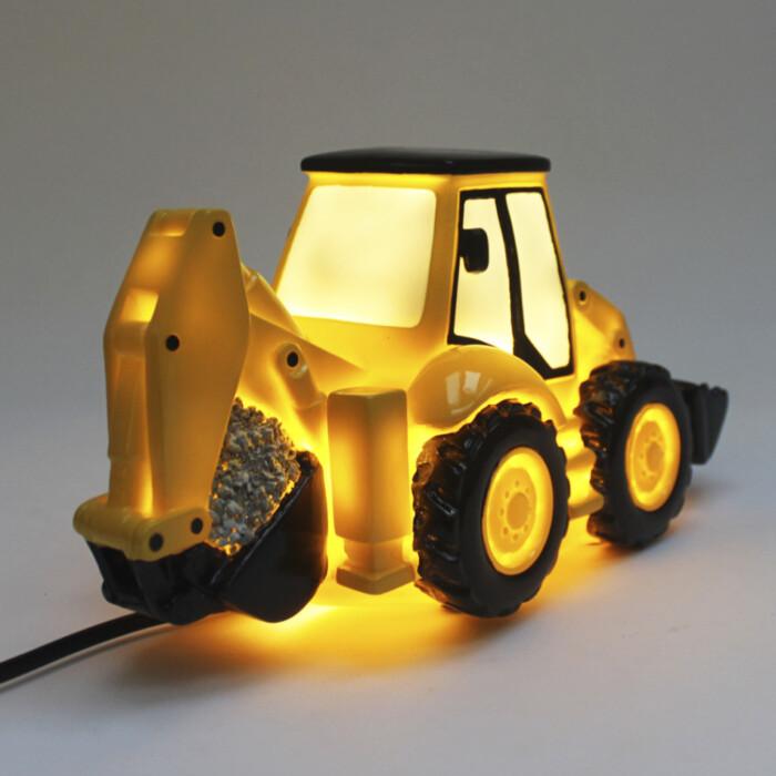 Nachtlampje graafmachine (5)